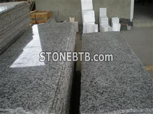 Blue Granite, Tianshan Blue