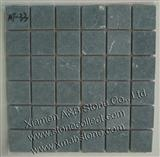 Grey marble mosaic tiles MT-33