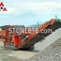 Famous Manufacture Mobile Crusher Plant With ISO Approval