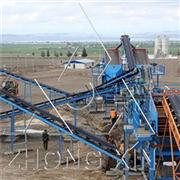Granite Crusher Production Line
