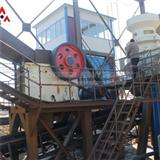 Worldwide Popular Stone Crusher Breaking Equipment