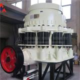 China Manufacturer Zx Compound Cone Crusher For Mining