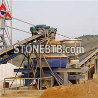 Top Level Vertical Shaft Impact Sand Making Machine In Stock