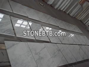 Statuarietto marble tile