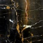 Micheal Angelo - Black Gold Marble