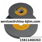 100x75x20Black silicon carbide grinding wheel