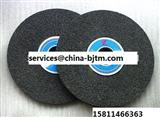100x63x20Black silicon carbide grinding wheel