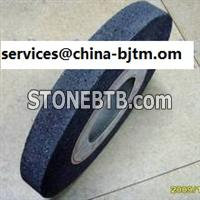 100x50x20Black silicon carbide grinding wheel