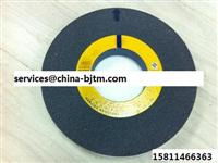 125x25x20Black silicon carbide grinding wheel