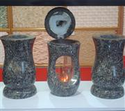 Lamps, Tombstone Accessories