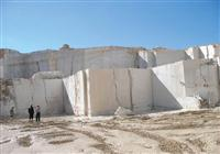 Salem Gold Limestone Quarry, Blocks