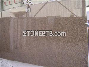 Granite Slab Tropical Brown