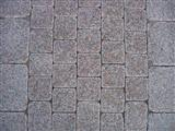 Pink Paver Stones