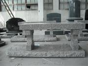 Bench Monument 1