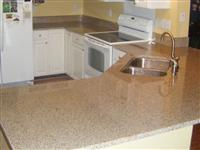 Wheatfield Granite Countertops