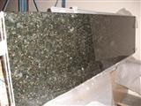 Butterfly Green Countertops