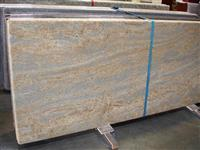 Kashmir Gold Countertops
