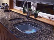 Baltic Brown Granite Worktops