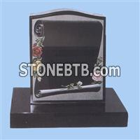 Granite Tombstone-6