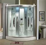 Fiji Luxury Shower and Steam Room