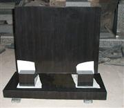 Imperial Black Marble Monuments