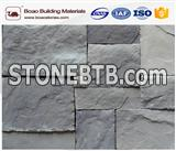 artificial castle stone veneer for wall decor