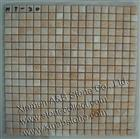 Honey onyx mosaic tiles MT-20