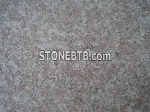 Granite G687 Bush Hammered