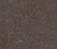 Granite Shouning Red Flamed