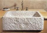 Stone solid sinks