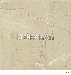 Chinese Marble Pink Beige