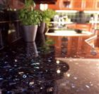 Dark Labrador Granite Countertop