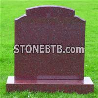 tombstone with different styles