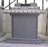 Sell Korean Style Tombstone