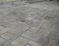 Rectanlge and Square Chopped Flagstone
