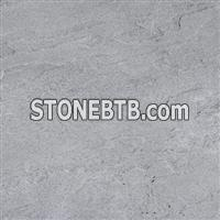 Bullnose Cap Light Gray