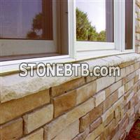 Chisel Face Sills