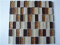 Glass & Marble Mosaic