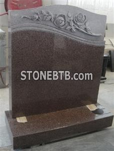 Tombstone Monument BZ TS 14