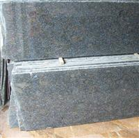 Granite Butterfly Blue thin slab