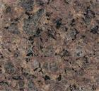 China-Brown Granite