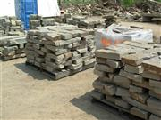 Bobcaygeon Grey Guillotined Wallstone