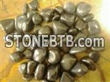Golden Pebbles Stone