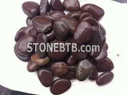 Chocklate River Pebbles Stones
