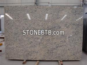 Santa Cecilia Light granite