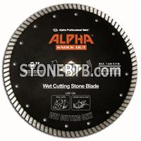 ALPHA Knock-Out Blade