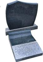 Chinese Style Tombstone 072