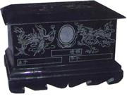 Chinese Style Tombstone 088