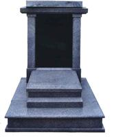 Chinese Style Tombstone 049