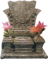 Japanese Style Tombstone 056